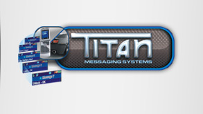 Titan Messaging Systems
